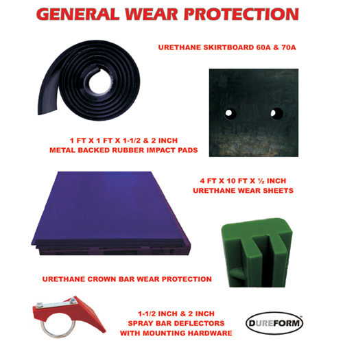 General Wear Protection
